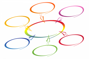 Grafik Netzwerk   pixabay
